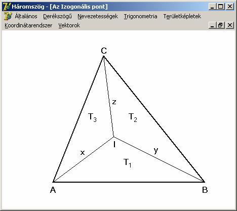 Villogó háromszög - Oktatóanyagok - Ismerje meg - Hippani